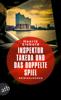 Henrik Siebold - Inspektor Takeda und das doppelte Spiel Grafik