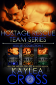 Hostage Rescue Team Series Box Set Vol. 2