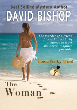 The Woman. book cover