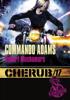 Robert Muchamore - Cherub (Mission 17)  - Commando Adams illustration