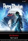Perry Rhodan Neo 197 Der Dimensionsblock