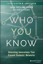 Who You Know book