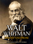 Walt Whitman Book Cover