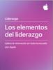 Apple Education - Los elementos del liderazgo ilustraciГіn