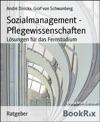 Sozialmanagement - Pflegewissenschaften