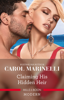 Carol Marinelli - Claiming His Hidden Heir artwork