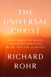 The Universal Christ book
