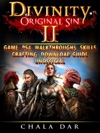 Divinity Original Sin 2 Game Ps4 Walkthroughs Skills Crafting Download Guide Unofficial