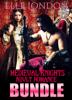 Elle London - Medieval Knights Adult Romance Bundle artwork