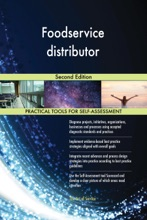 Foodservice distributor Second Edition