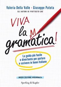 Viva la grammatica! Book Cover