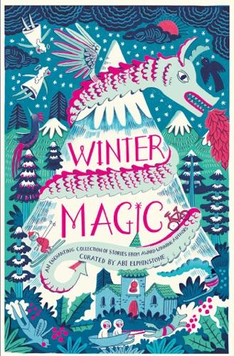 Abi Elphinstone - Winter Magic