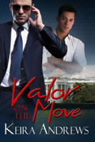 Keira Andrews - Valor on the Move artwork