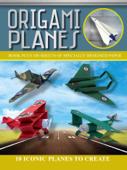 Origami Planes Book Cover