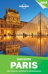 Lonely Planets Discover Paris Travel Guide