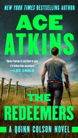 The Redeemers PDF Download