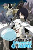 That Time I Got Reincarnated as a Slime, Vol. 1 (light novel)