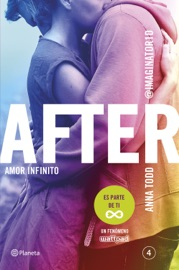 After. Amor infinito (Serie After 4) PDF Download