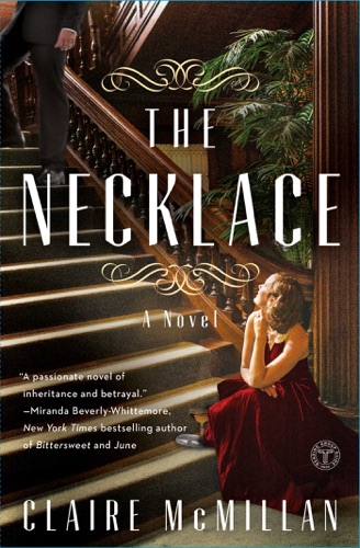 Claire McMillan - The Necklace