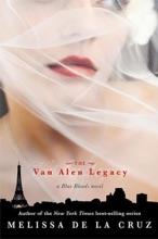 Van Alen Legacy, The (Blue Bloods, Book 4)