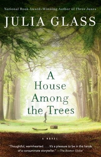 Julia Glass - A House Among the Trees