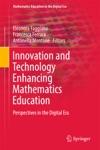 Innovation And Technology Enhancing Mathematics Education