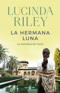 La hermana luna (Las Siete Hermanas 5) Book Cover