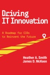 Driving IT Innovation