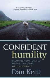 CONFIDENT HUMILITY