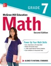 McGraw-Hill Education Math Grade 7 Second Edition