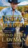 Lindsay McKenna - Wind River Lawman artwork