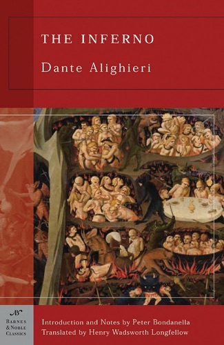 the inferno familiar yet foreign essay Free essay: dante alighieri's divine comedy is an epic poem that begins with the inferno this is from the first circle of hell, limbo, which is not full of sinners yet, their souls are considered to be unclean because they were never baptized because of this they are never allowed to see christ's face.
