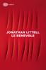 Jonathan Littell - Le Benevole artwork
