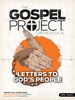 The Gospel Project for Students: Volume 11 - Letters to God's People - Leader Guide - CSB
