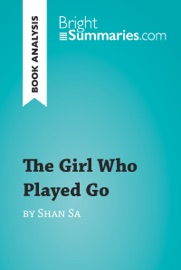 The Girl Who Played Go By Shan Sa Book Analysis