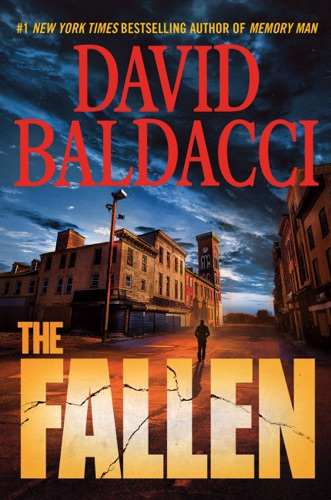 The Fallen - David Baldacci - David Baldacci