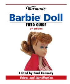 WARMANS BARBIE DOLL FIELD GUIDE