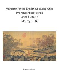 Mandarin for the English Speaking Child book