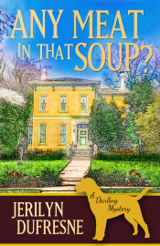 Any Meat In That Soup? book