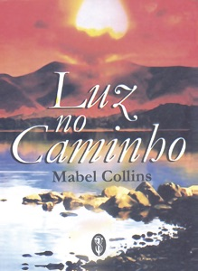 Luz no Caminho Book Cover