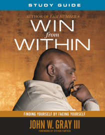 Win from Within book