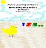 Active Learning On The Go: Little Baby Bird Learns To Count Book 1