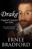 Ernle Bradford - Drake: England's Greatest Seafarer artwork