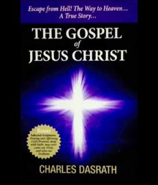 The Gospel of Jesus Christ book