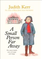 Judith Kerr - A Small Person Far Away artwork