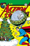 Action Comics 1938- 93