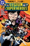 Legion Of Super Heroes 2004- 6