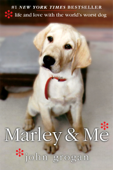 Marley & Me Book Cover