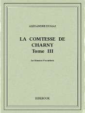 Download La comtesse de Charny III