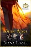 Desert Kings Boxed Set Books 1-3
